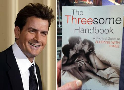 Charlie Sheen 曾經在 Twitter 說自己在睡夢中寫完這本書,不過 Misha 有在自己的 Twitter 上回說這是他老婆寫的而不是 Charlie 寫的。