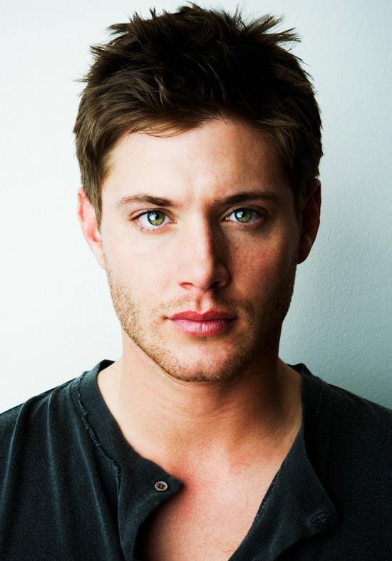帥氣迷人的 Jensen Ackles