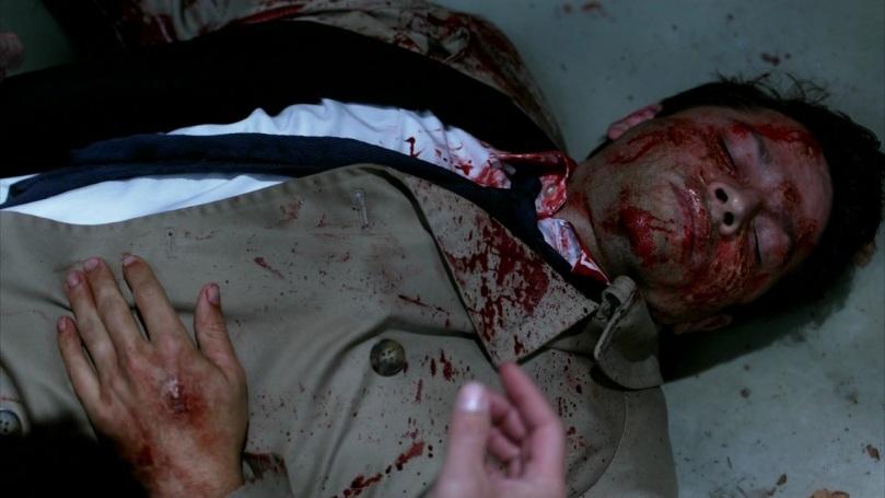 死掉的 Castiel