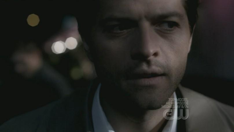 Castiel: Dean!