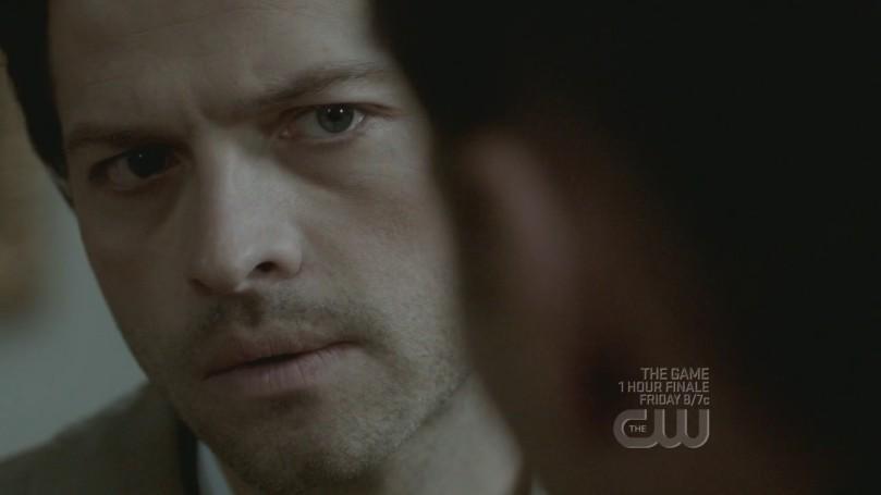 Dean: Help me -- now. Please.