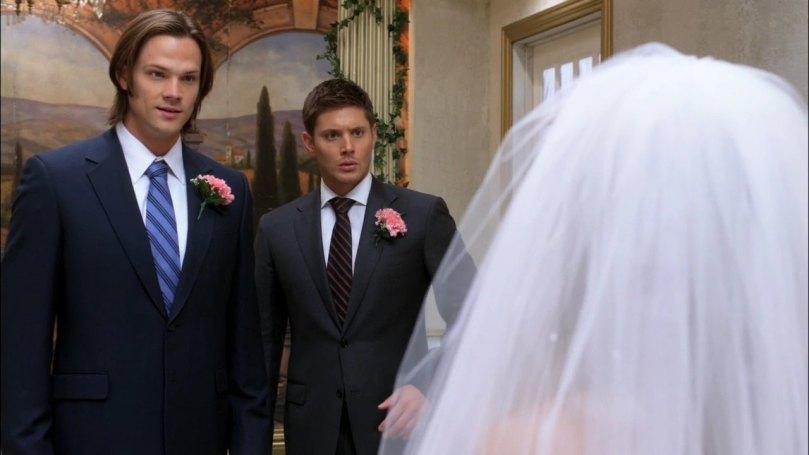 令人火大到吐血的一集 - Time For A Wedding