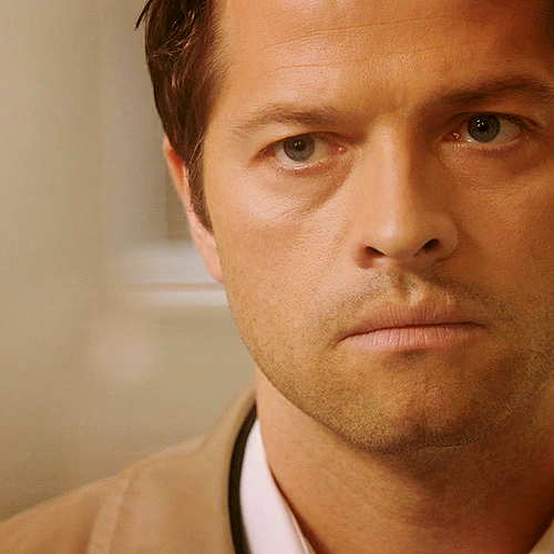 Castiel in Supernatural 6x21