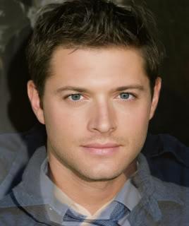 Misha Collins 加上 Jensen Ackles 的臉