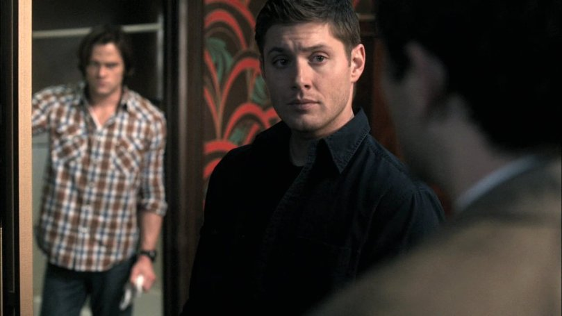 Dean: You heard him