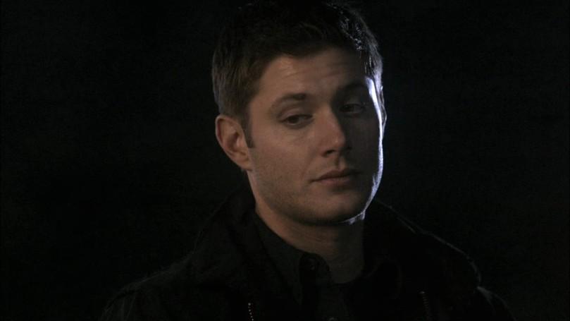 Dean: 寶貝,振作起來吧!我們可以去殺個大妓女讓心情好一點...