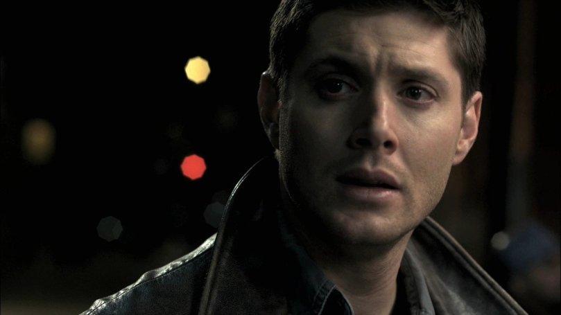 Dean: Cas,拜託...拜託不要現在放棄。