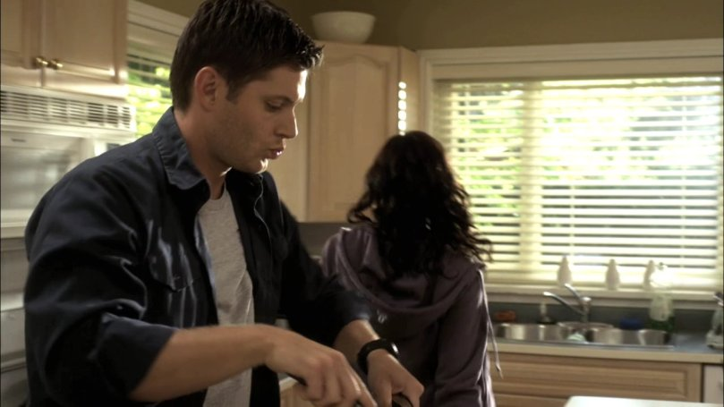 早上不但會幫忙做早餐,跟 Lisa 的默契已經完全是老夫老妻的那種程度