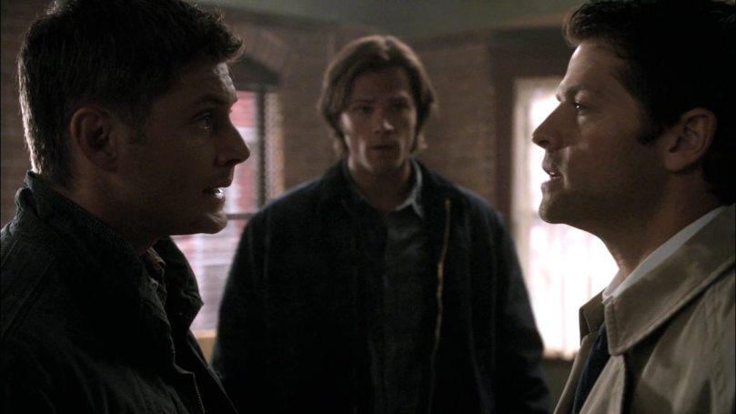 Sam: 你們現在是夫妻吵架還是怎樣?這樣我很難介入ㄟ...