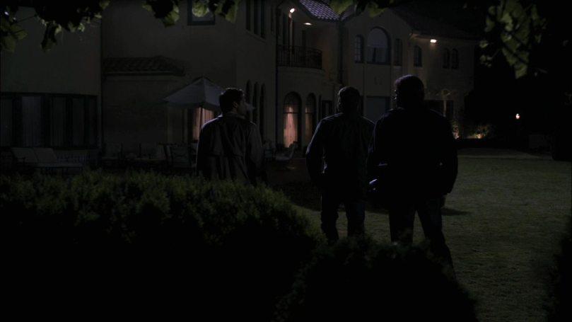 Castiel: ...蛤?Dean 你剛有講話嗎? Dean: ... 我不想理你了!你今天怎麼這麼討厭啊!