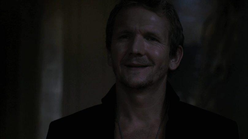 Balthazar: 親愛的 Cas,好久不見,真高興能夠看到你,我好想你呢!