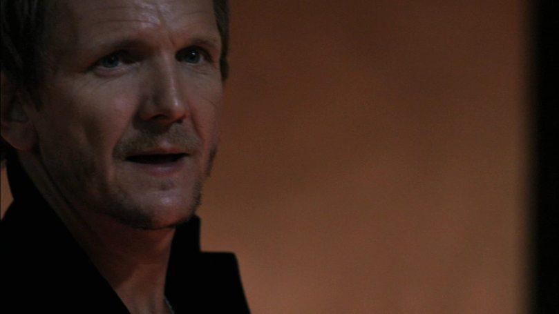 Balthazar: Castiel...這就是你的選擇嗎?Dean Winchester?