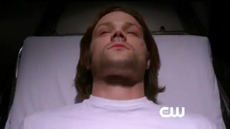 被送到醫院臉色十分難看的 Sam