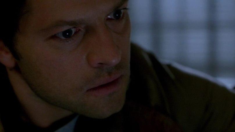 我好喜歡他這張超級無辜的表情