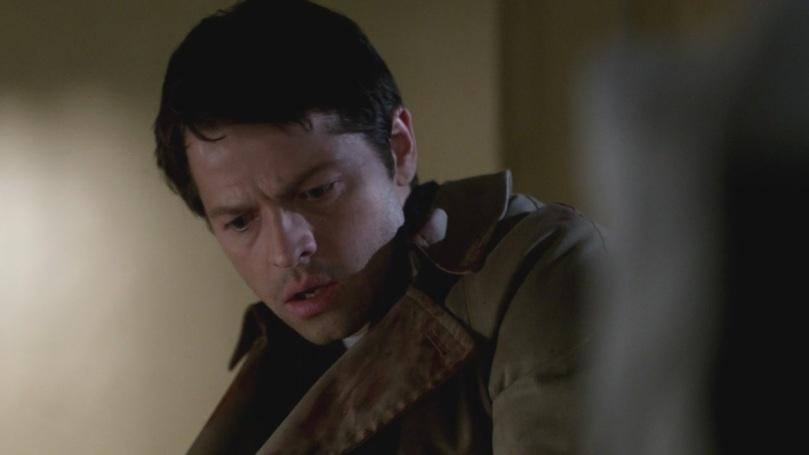 Castiel ... 純粹只是因為太帥所以想要放上來
