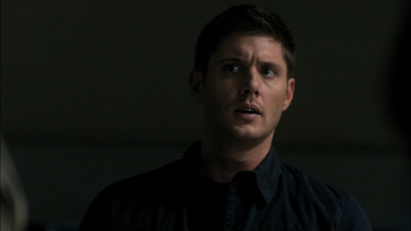 Dean:幹...幹嘛??你的眼神怪怪的...