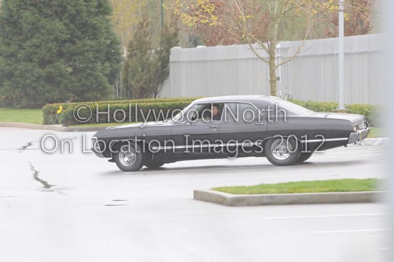 令人無比懷念的 Impala