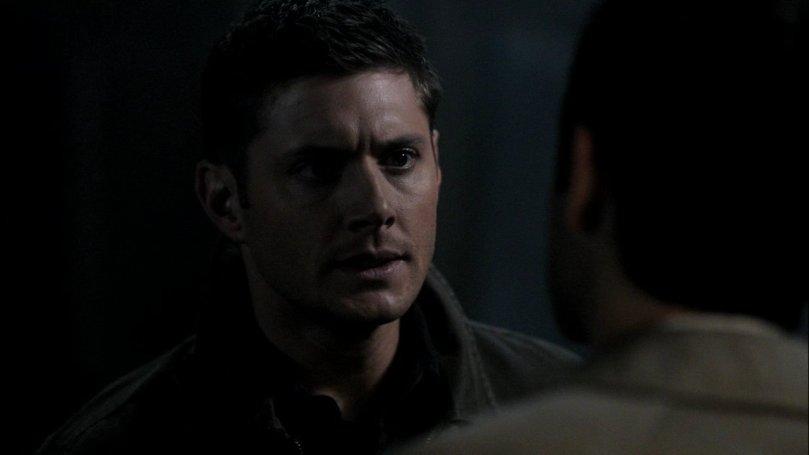 我管你用什麼方法,反正我們一定得拿 Sam 的靈魂回來!橫豎我就是不准你不挺我!