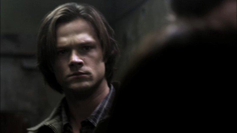 ???這...這是?Dean,你男朋友被性騷擾了誒...
