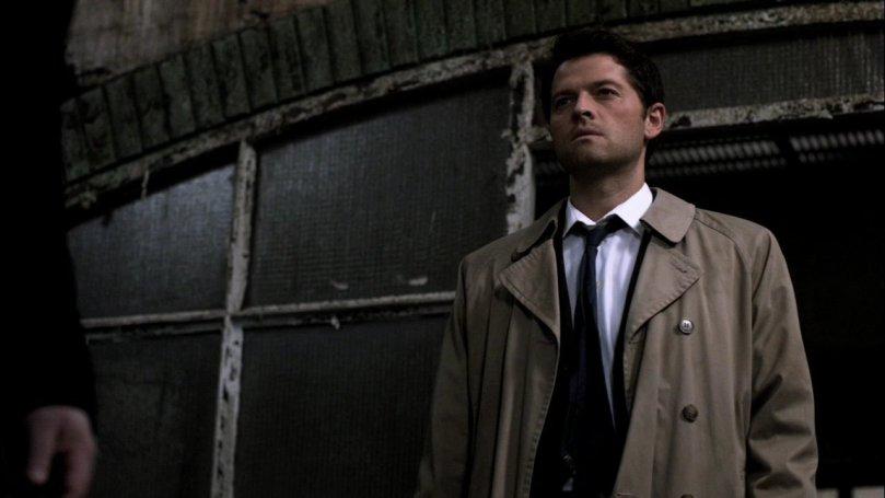 Castiel: 給我立刻放了他們!