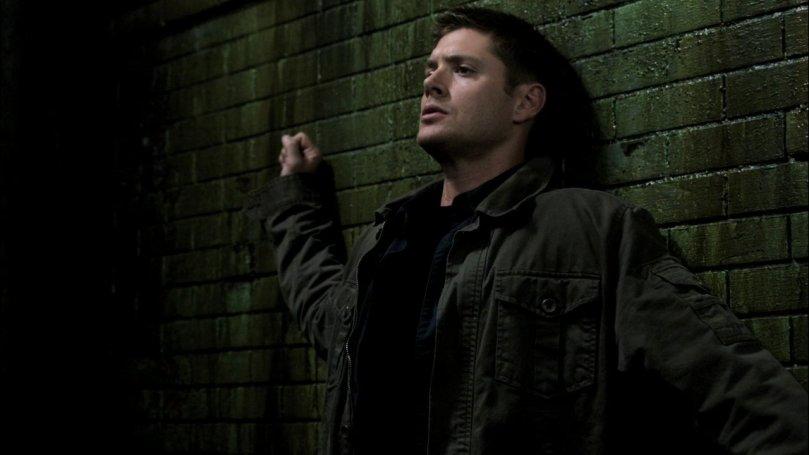 What?我們不是不久前才把骨頭交給 Crowley?這個混蛋難道笨到沒有把自己的骨頭藏好嗎?