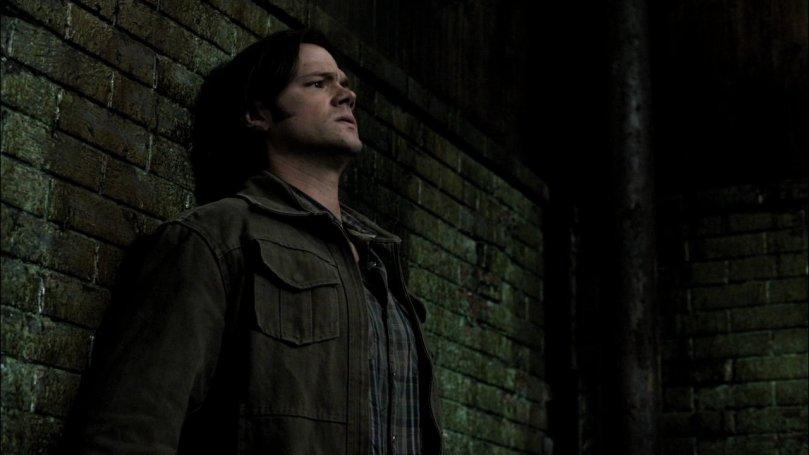 怎麼可能會有這種事情?沒有道理 Crowley 不把自己好不容易得來的骨頭藏好啊?