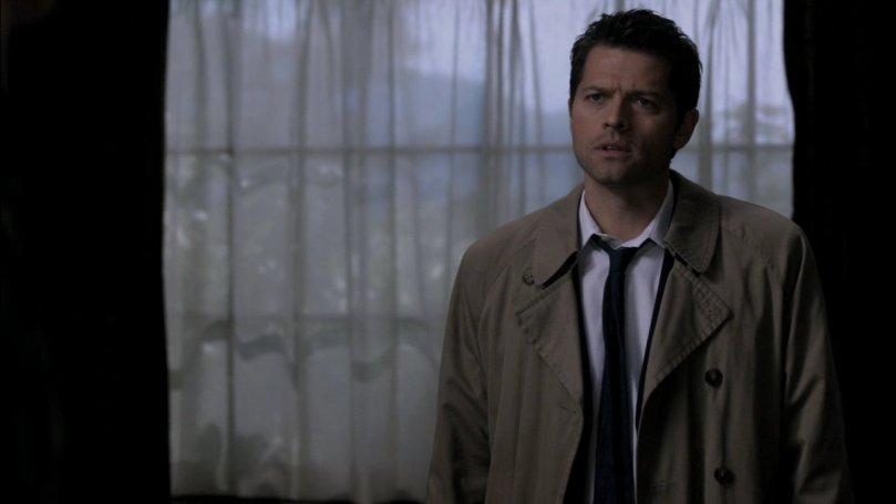 Sam...我好高興看到你沒事,你還好嗎?現在感覺如何?