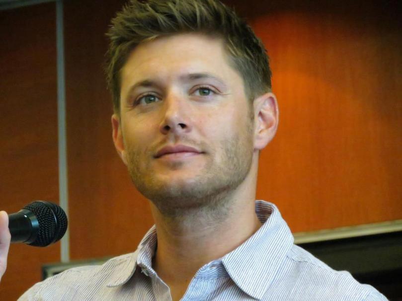 Dean 先生也變瘦了...