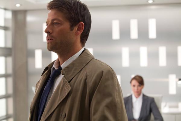 天啊!Misha 你居然還可以把呆演到這麼層次豐富...