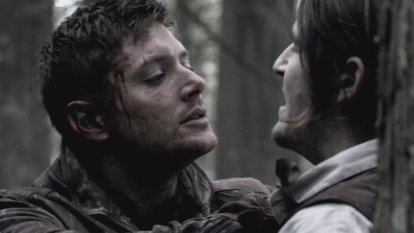 Dean: Where's the angel?