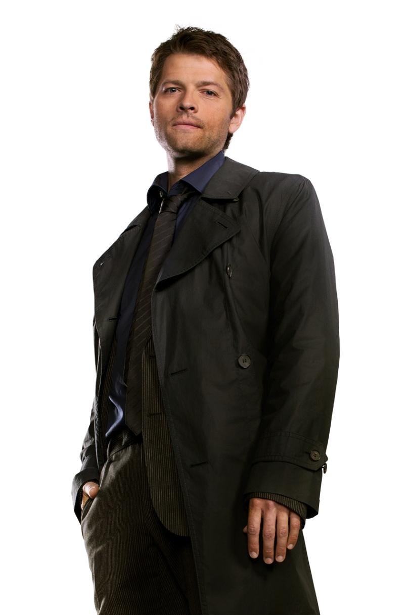 Misha 這張好帥吶!這麼美的天使男朋友要去哪裡找?