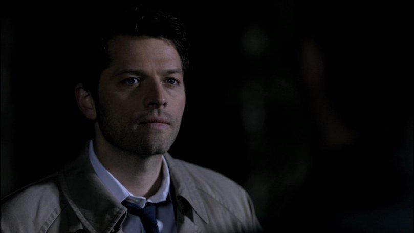 Dean,Balthazar 是我最好的朋友,這段時間也都是他在幫我,你可不可以不要老是針對他?