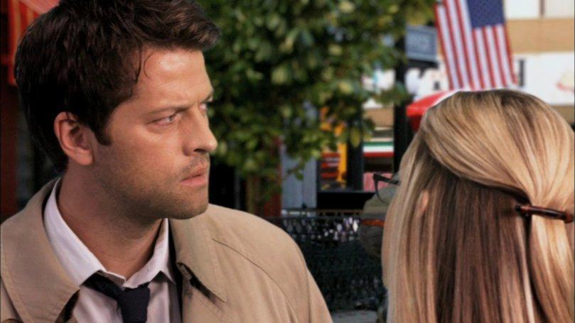 Balthazar 不要亂來,你會害到 Dean 他們的!