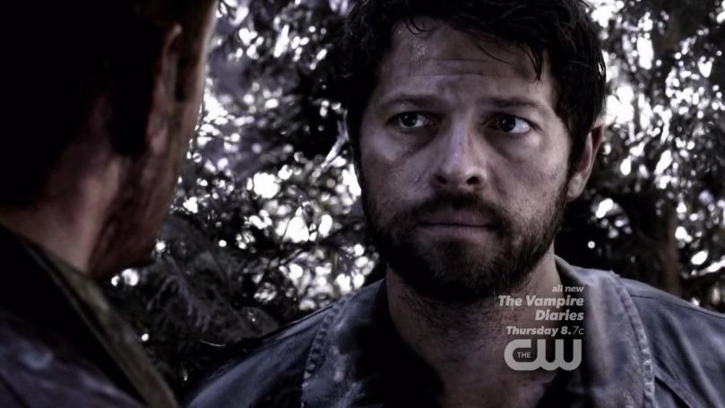 Dean,如果我最後選擇留下,你千萬別忘了我從來沒有怪過你任何事情,這不是你的錯