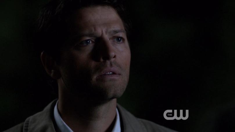 Dean...你到底在說什麼?你怎麼會覺得這一切都是你的錯?