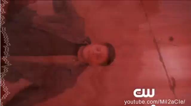 Supernatural 8x17 驚人的一瞬間