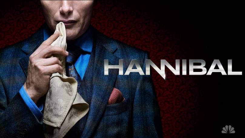 每天都吃得很開心也煮得很開心的 Hannibal,特別喜歡請大家吃自己親手做的料理