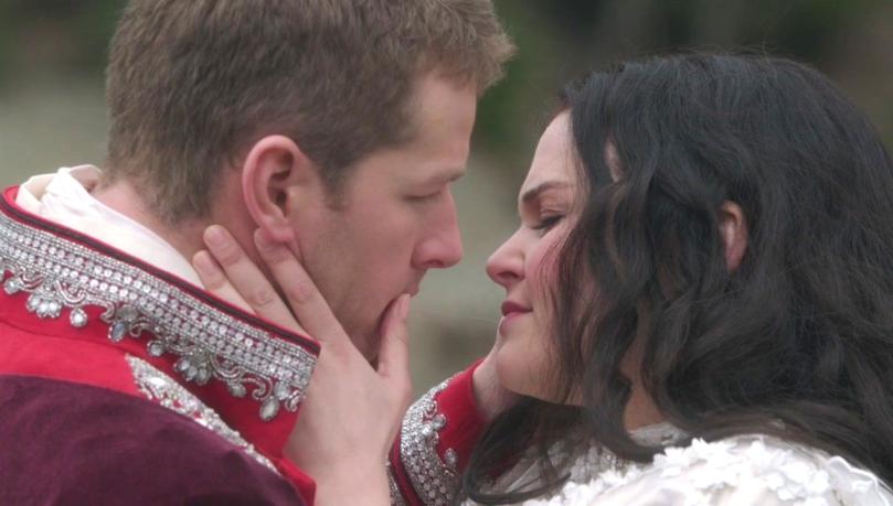 白雪公主和白馬王子