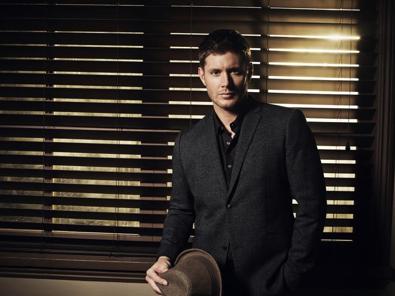 很有芝加哥風情的 Dean Winchester,穿這樣去結婚也很剛好