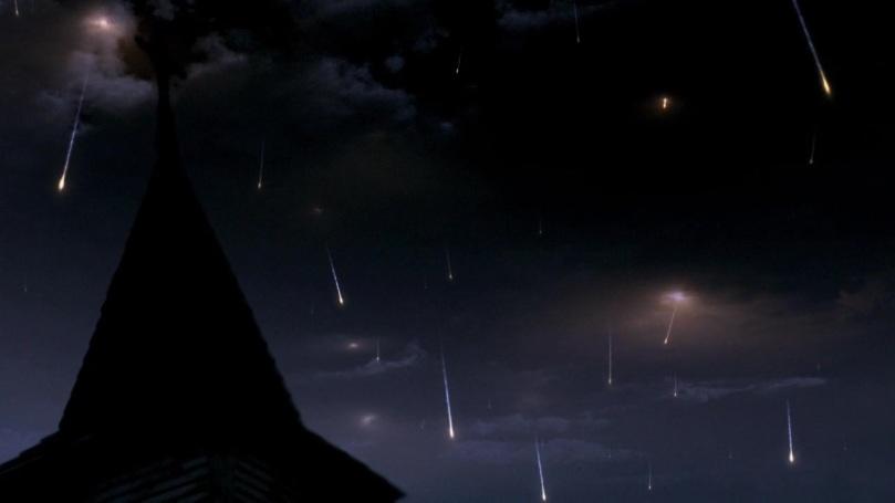 很漂亮的天使隕落