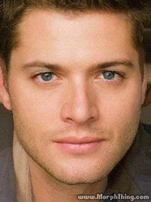 Jensen Ackles + Misha Collins