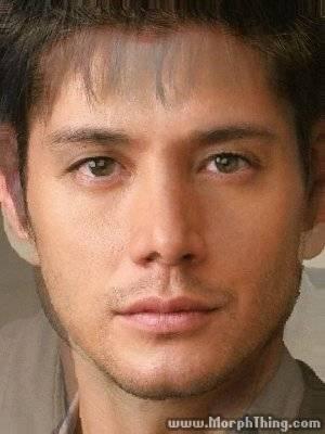 Jensen Ackles + 西島秀俊