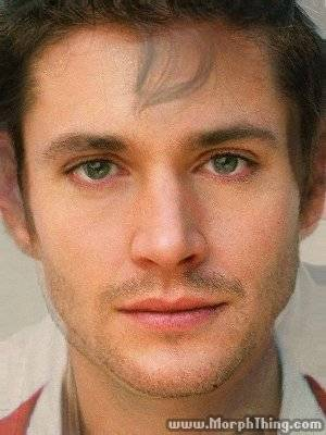 Jensen Ackles + Hugh Dancy = 根本就只是美到冒泡的 Hugh Dancy