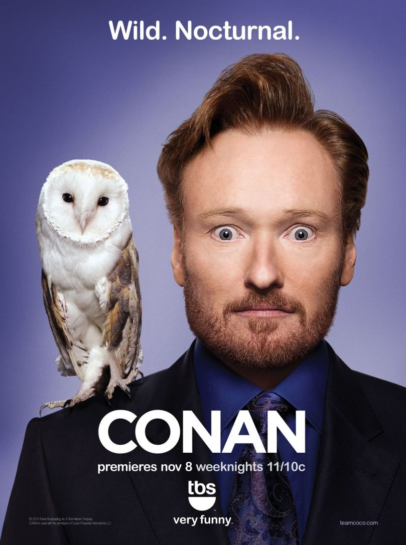 Conan (source: http://www.impawards.com)